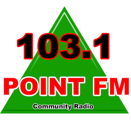 PRS Telecom talk to Point FM about Rhyl FC sponsorship