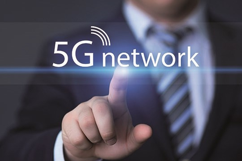 Cities invited to apply to government's 5G development fund